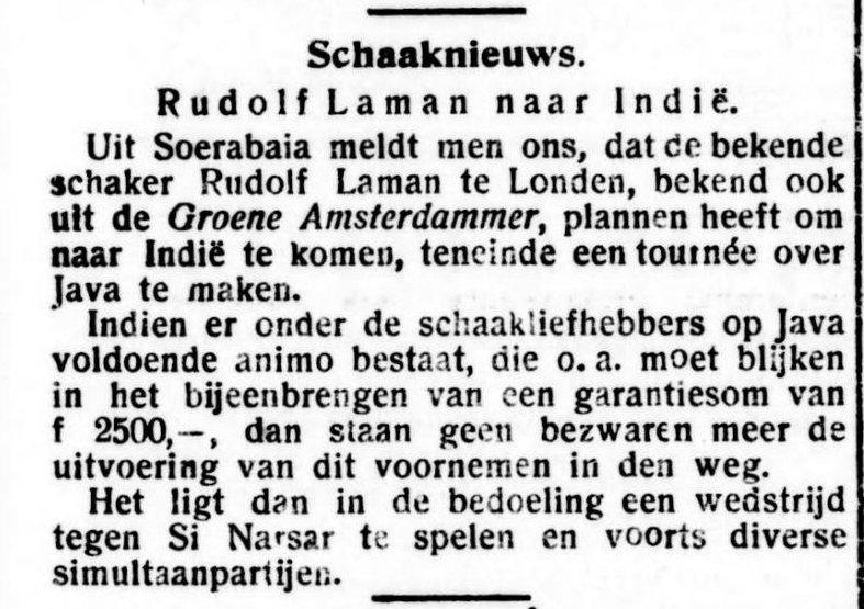 Koran Bataviaasch nieuwsblad, 30-03-1914