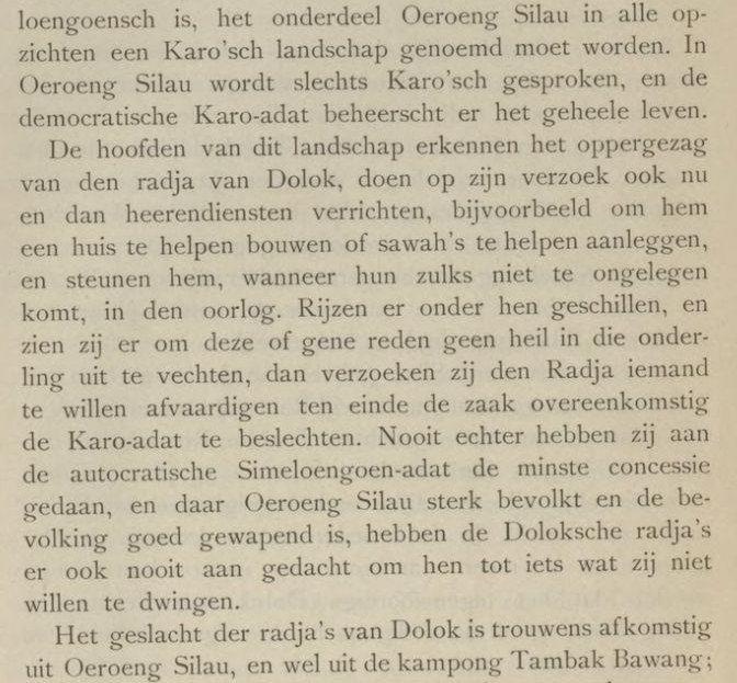 Jurnal Tijdschrift van het Aardrijkskundig Genootschap, 1905
