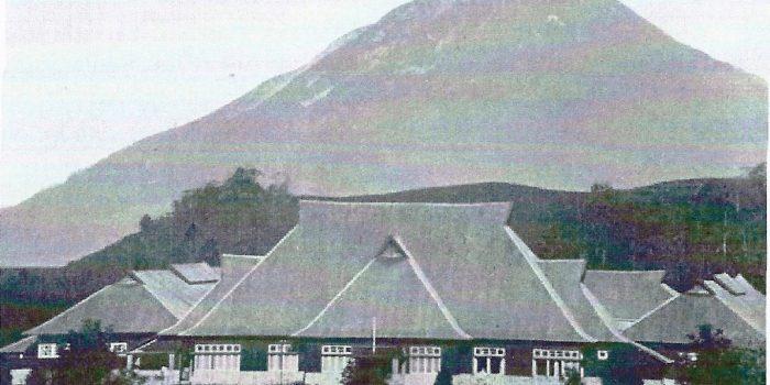 Planters School Vereniging (PSV) di Berastagi