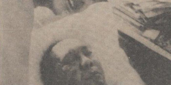 Rahmawati dan Sukarno