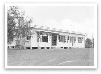 Highlands School Kabanjahe