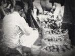 Jeruk di Pasar Berastagi (1937)