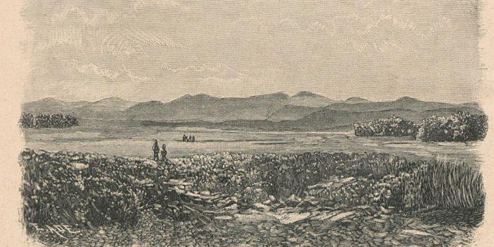 Batu-Karang-ilustrasi-dari-buku-Joachim-Freiherr-von-Brenner-tahun-1894-berjudul-Besuch-bei-den-Kannibalen-Sumatras